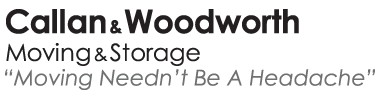 Callan & Woodworth Moving & Storage